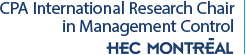CPA International Research Center in Management Control